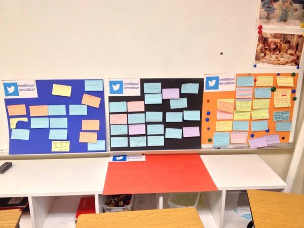 pic three Twitter Twacker boards